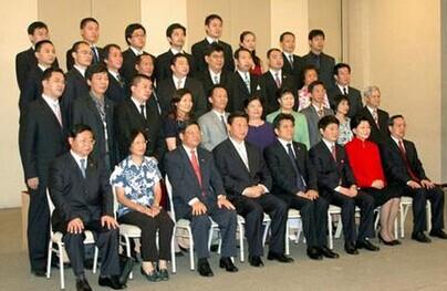 Fabio Hu : Chineses aguardam anciosamente a chegada do presidente da China Xi Jinping no Brasil
