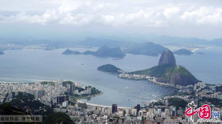 Brasil facilitará vistos de turistas chineses