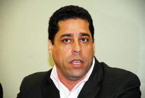 Marcelo Santos propõe Frente Parlamentar para atrair recursos da China